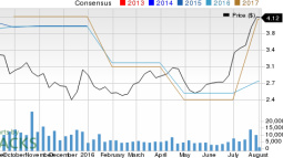 3 Reasons AU Optronics (AUO) is a Great Momentum Stock