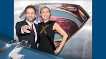 Man of Steel News Pop: Box Office Report: 'Man of Steel' Opens to Stellar $21 Million Thursday Night