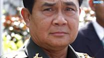 Thai Junta Leader Tells Nation To Move On From Coup