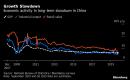 China-U.S. Set to Talk With Global Economy Facing Trade Crucible