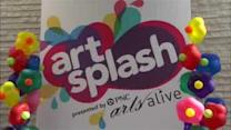 6abc Loves the Arts: Art Splash