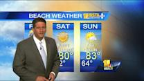Check the Father's Day weekend forecast