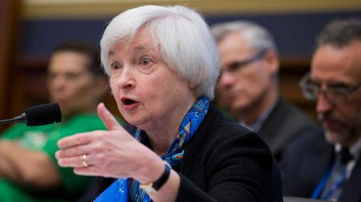 Fed's Yellen, Ulta, Medtronic, Facebook, Nike Lead Investing Action Plan