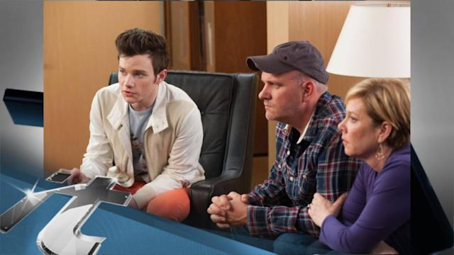 Music News Pop: Cory Monteith's Glee Parents Speak About the Death of a