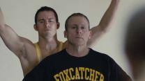 'Foxcatcher' Trailer 3