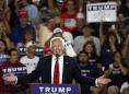 Trump's rally in New Mexico is a bid for an upset next year
