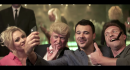 Russian pop singer linked to Trump says music video was 'satire'