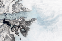 Greenlands fastest-melting glacier has stalled. But thats bad news.