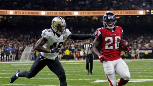Saints offer little resistance to Falcons on Monday night, fall to 0-3