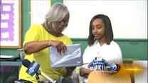 Chicago girl's essay, Just Another Black Boy, wins national prize