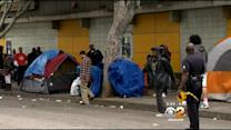 Altercation On Skid Row Ends With Deadly Officer-Involved Shooting