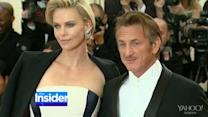 Are Charlize Theron and Sean Penn Engaged?