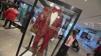 Boots to Bling: Check Out Liberace`s Wardrobe on Display