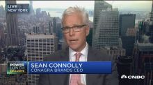 ConAgra CEO: Innovation is as important in food business as it is in anybody's business