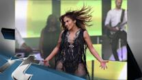 TV Latest News: Jennifer Lopez Not Good Enough For The The Voice?