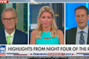 Brian Kilmeade wonders why Biden can campaign from his house but 'not the president'