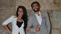 Grand Special Screening Of 'Lootera'