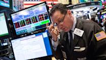 Stock Sell-off Continues in Europe and Asia