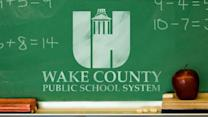 Wake County leaders at odds over new schools