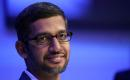 Google supports OECD engagement on digital taxes, CEO Pichai says