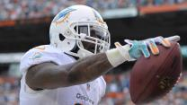 Mike Wallace WR