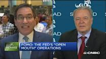 Santelli Exchange: Open market operations & China's growt...