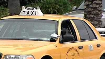 Exclusivity Contract Worries Cabbies