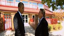 "Romney, Obama spar on Mideast on ""60 Minutes"""