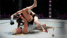 UFC Inks Invicta Vet Cindy Dandois for Nashville Fight Card
