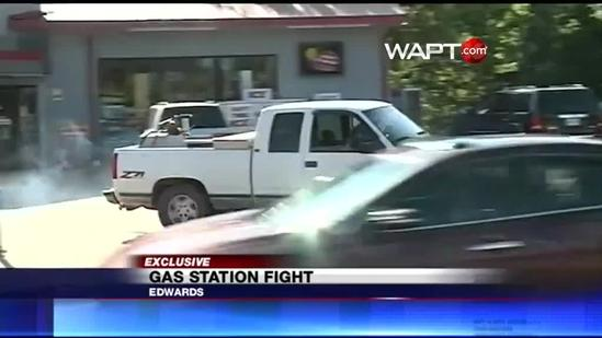 Attorney hired to investigate gas station fight