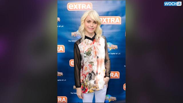 Style 180! Taryn Manning Proves She's Nothing Like Her Orange Is The New Black Character In Super Chic Look