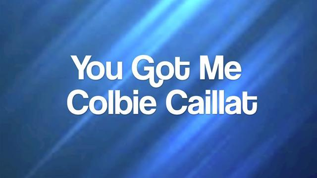 Colbie Caillat - You Got Me