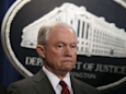 Jeff Sessions gets slammed over Justice Department plan to cramp down on leaks