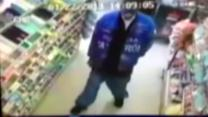 JPD releases surveillance video of armed robbery