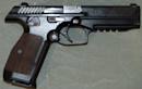 Will This Russian Handgun Become 'The AK-47 of Pistols'?
