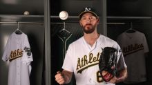 John Axford did great on his Oscar picks, Sean Doolittle not so much