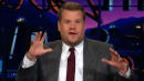 James Corden Reveals The Worst Part Of The Royal Wedding Ceremony