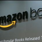 Amazon launches new bookstore in NYC