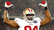 Breakout players for Super Bowl XLVII