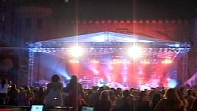 American Music Festival Revitalizes Daytona Beach