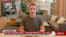 Deepfake Video of Mark Zuckerberg Goes Viral on Eve of House A.I. Hearing