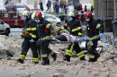 Pandemic hurts ability of nations to face natural disasters