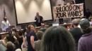 Charlottesville Residents Slam City's Response To Nazis In Raucous Meeting