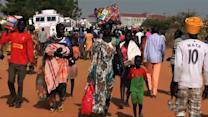 South Sudan: U.N. to send more troops as thousands flee fighting