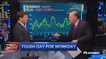 Cramer's Mad Dash: Depressing WDAY call