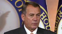 Congress in Stalemate As Shutdown Looms