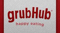 GrubHub Seamless heading to Wall Street?