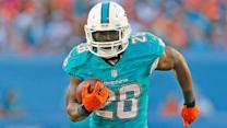 Knowshon Moreno moving up in Miami?