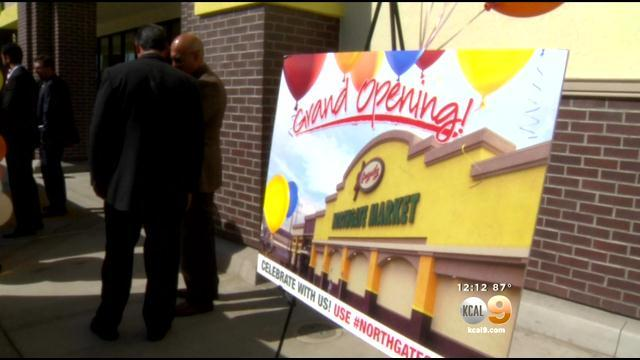 New South LA Market Gives Access To Fresh Foods, Creates Local Jobs