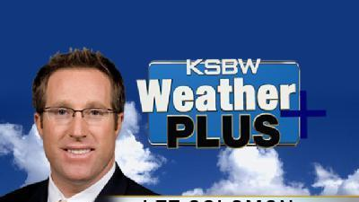 Check Out Your Thursday Morning Weather Plus Forecast
